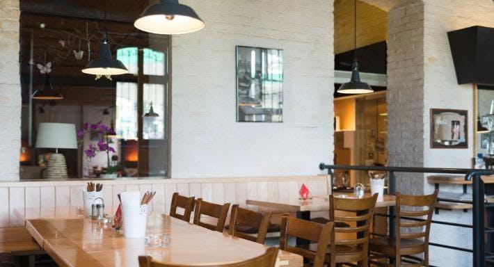 Gaststätte zur Fabrik Wien image 4
