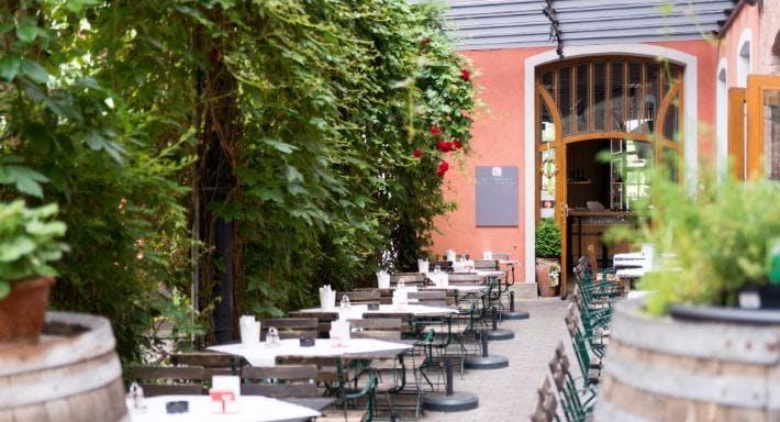 Gaststätte zur Fabrik Wien image 9