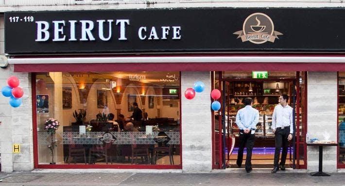 Beirut Cafe