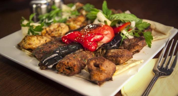 Beirut Cafe London image 3