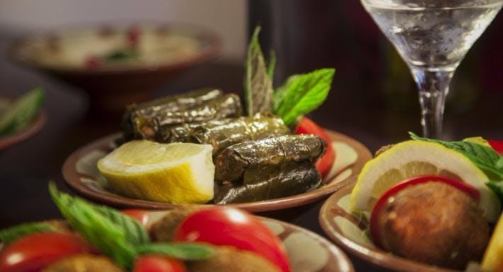 Beirut Cafe London image 1