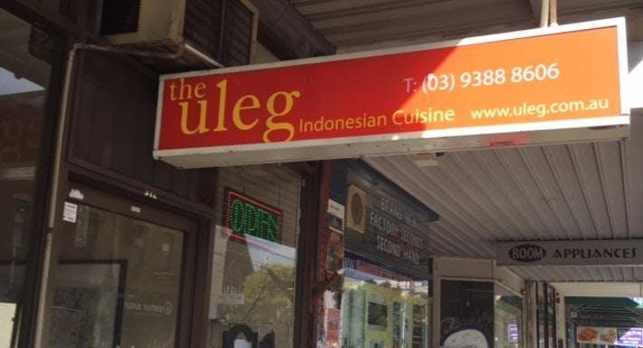 The Uleg Indonesian Restaurant Melbourne image 5