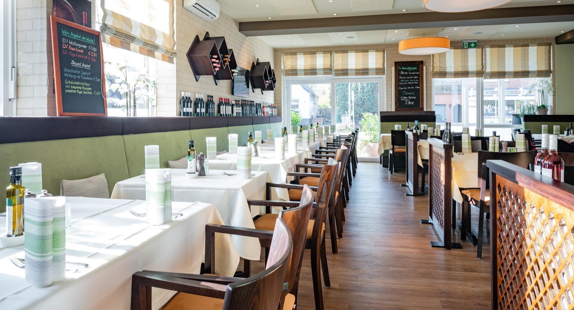 Restaurant Lukullion Henstedt-Ulzburg image 3