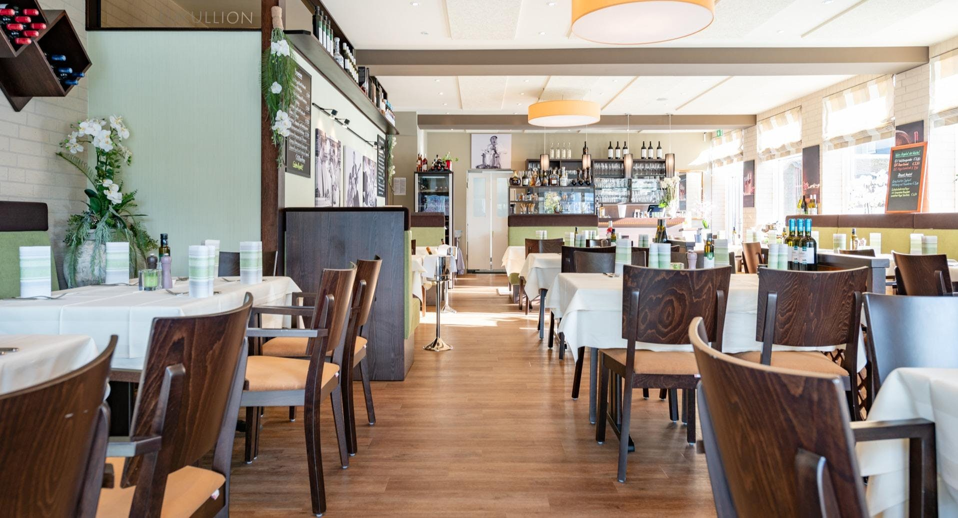 Restaurant Lukullion Henstedt-Ulzburg image 2