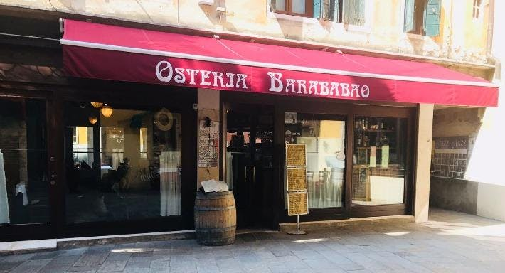 Osteria Barababao Venezia image 1