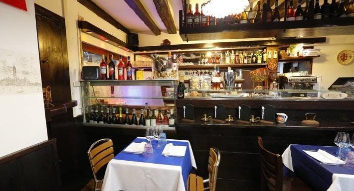 Taverna Barababao-Calla de l'oca-Cannareggio 4371 Venezia image 2
