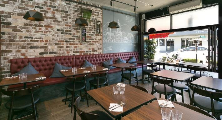 The Signature Thai Cuisine - Rozelle Sydney image 3