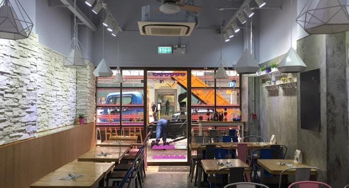 Banh Mi Bakery