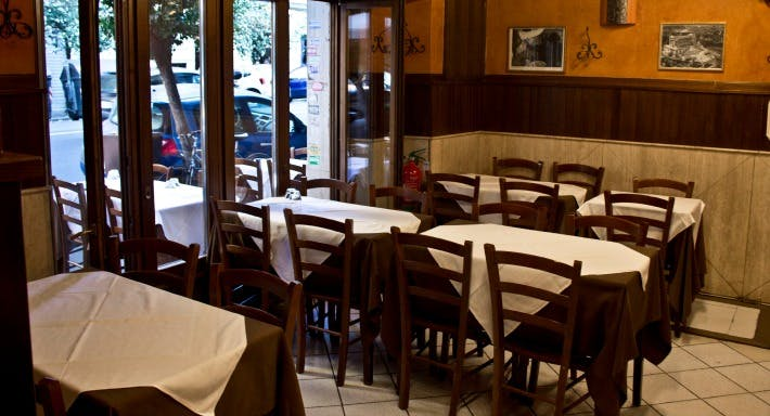 La Badia Roma image 5