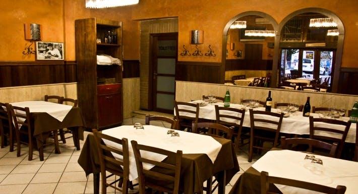 La Badia Roma image 6