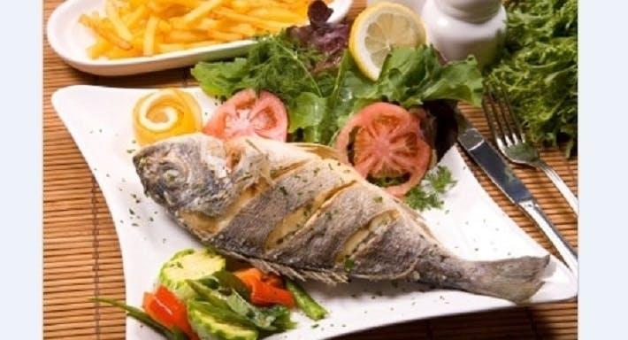 Gölçek Restaurant