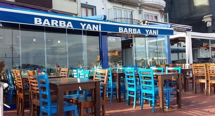 Burgazada Barba Yani