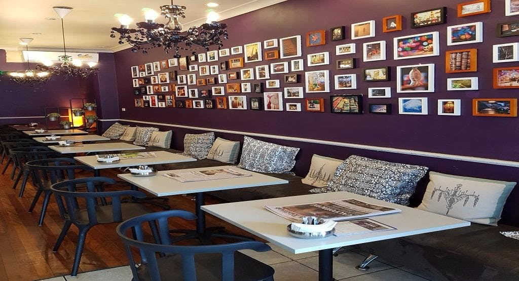 Arcadia Espresso Bar Sydney image 1