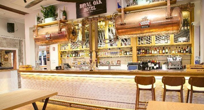 The Royal Oak Hotel - Double Bay