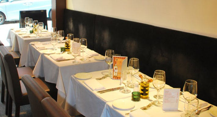 Italian Cuisine 意大利菜 Hong Kong image 5