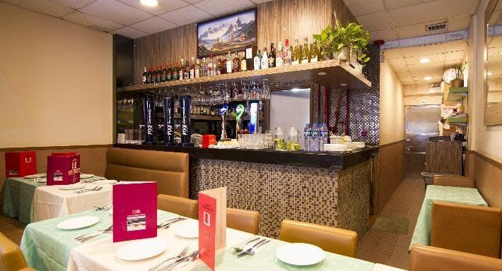 Seasons Restaurant & Bar
