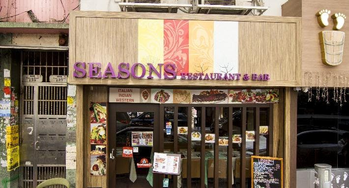 Seasons Restaurant & Bar