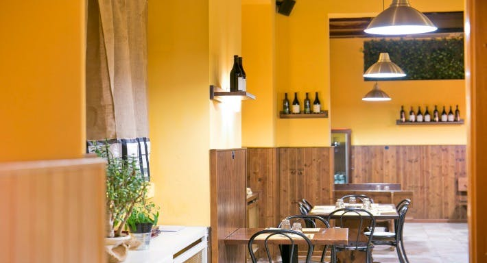 Piaceri di patata Milano image 3