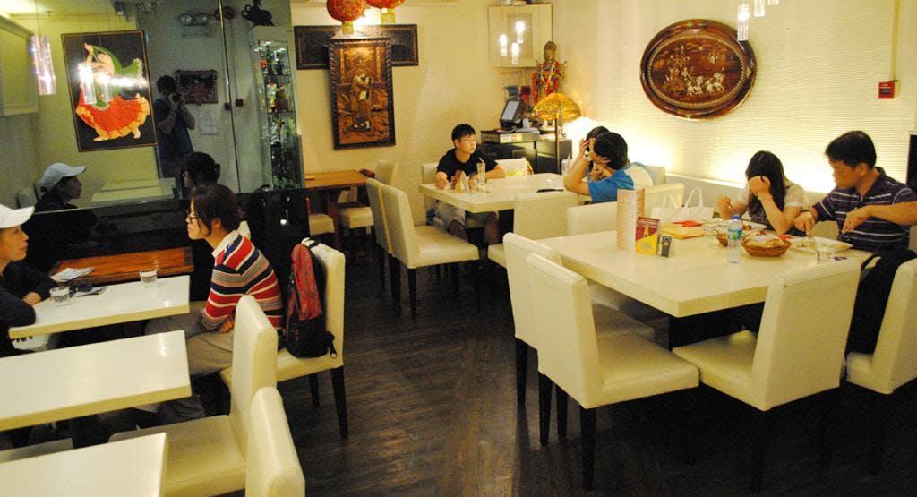 印度美食風味屋 Mirch Masala Indian Restaurant - 銅鑼灣 Causeway Bay Hong Kong image 1