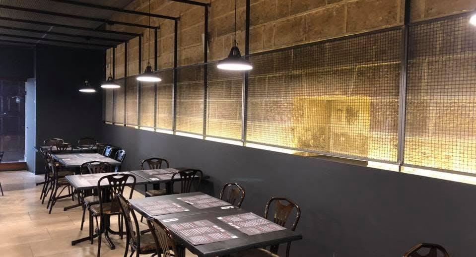 Burgerificio Bari image 2