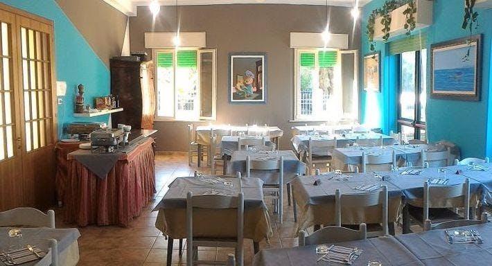 Ristorante Villa Adele Cesenatico image 3
