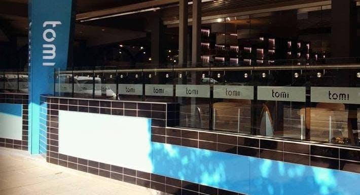 Tomi Lounge Bar