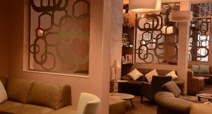 Tomi Lounge Bar Geelong image 4