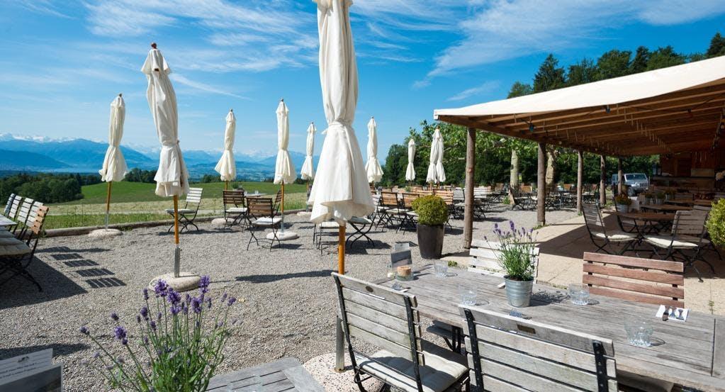 Albishaus Panoramarestaurant Zurigo image 2