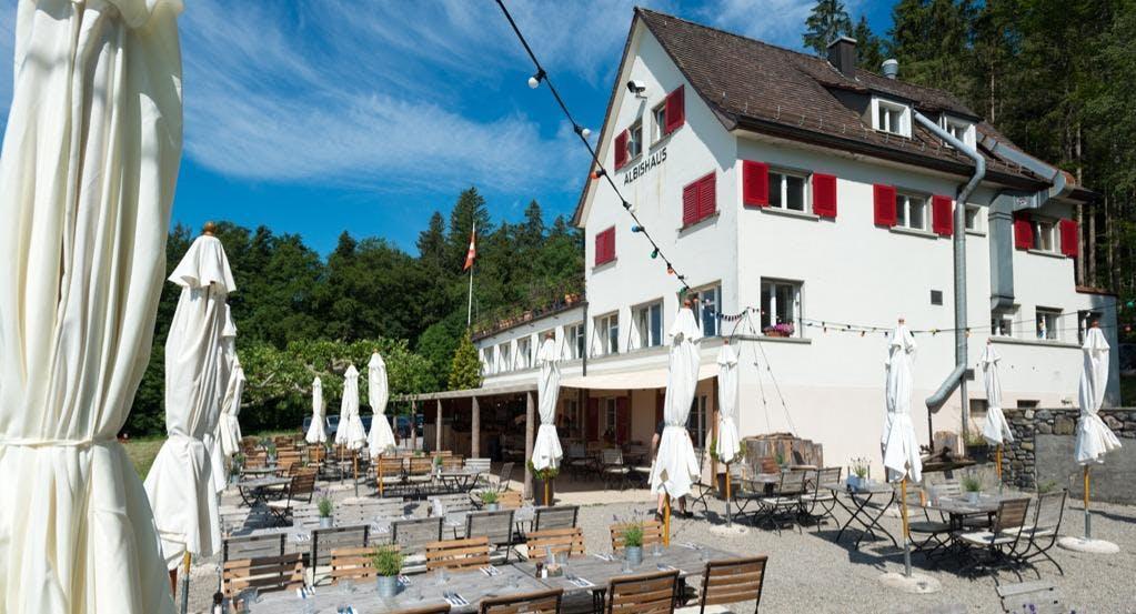 Albishaus Panoramarestaurant Zurigo image 1