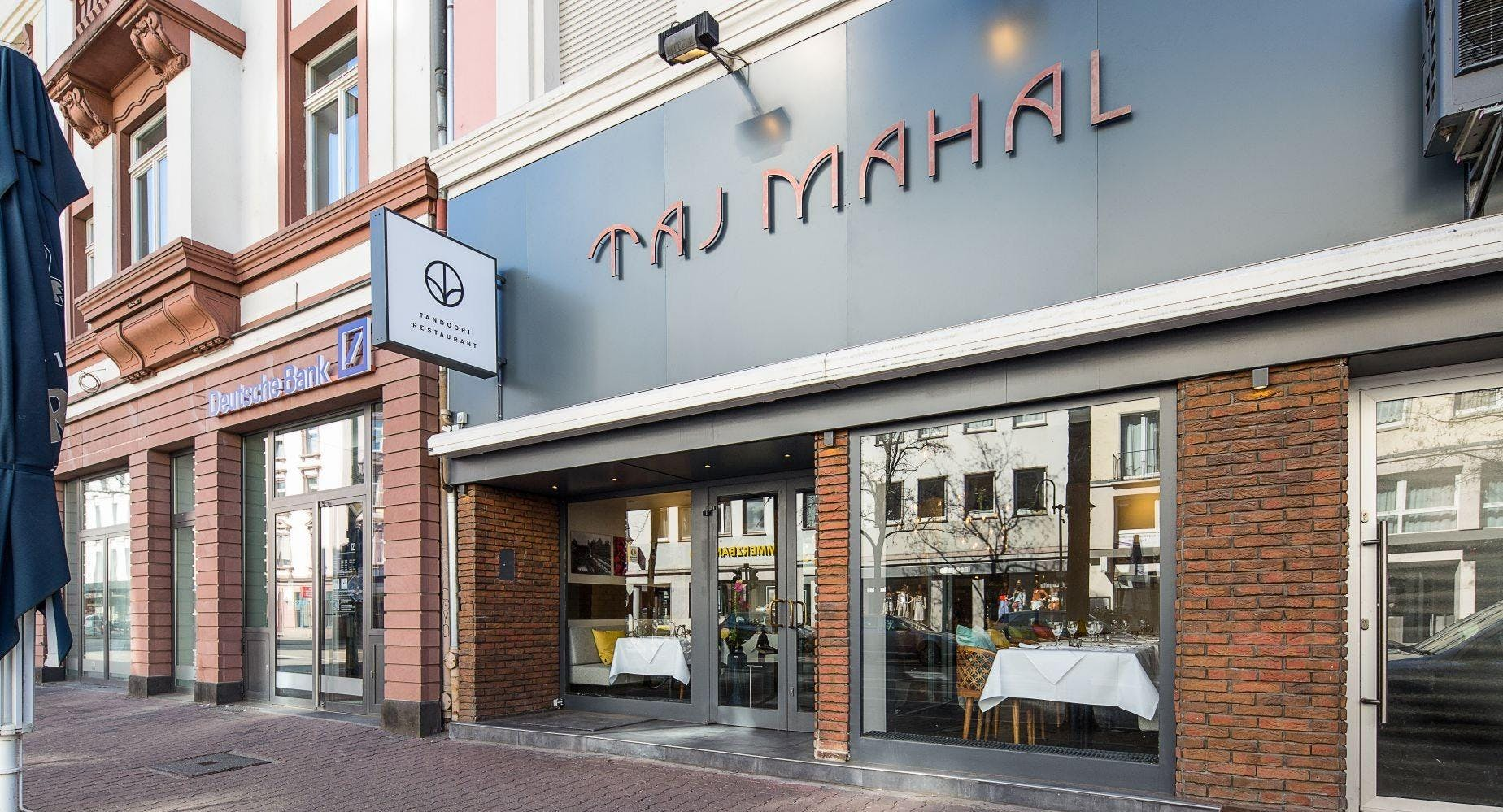 Taj Mahal Frankfurt image 1