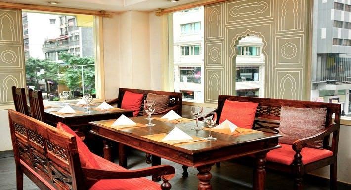 JoJo Indian Cuisine (Wan Chai) Hong Kong image 2