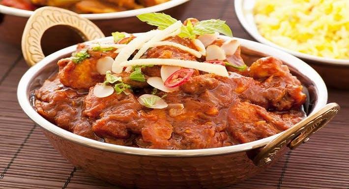 JoJo Indian Cuisine (Wan Chai) Hong Kong image 4
