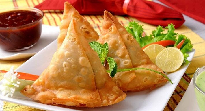 Badshah Indisches Restaurant Munich image 2