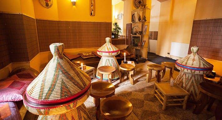 Restaurant Langano