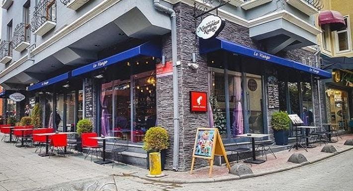 Photo of restaurant Le Visage Cafe in Beyoğlu, Istanbul