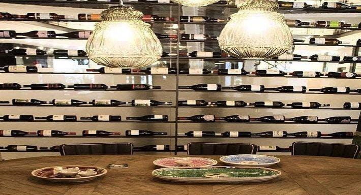 Tony's Cucina Bar Bottega Bergamo image 6