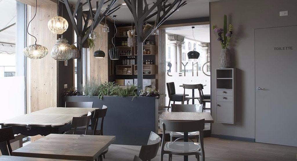 Tony's Cucina Bar Bottega Bergamo image 1
