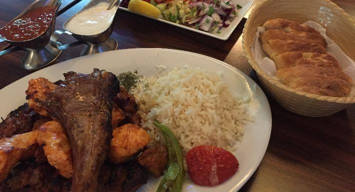 Meze BBQ & Steaks Restaurant