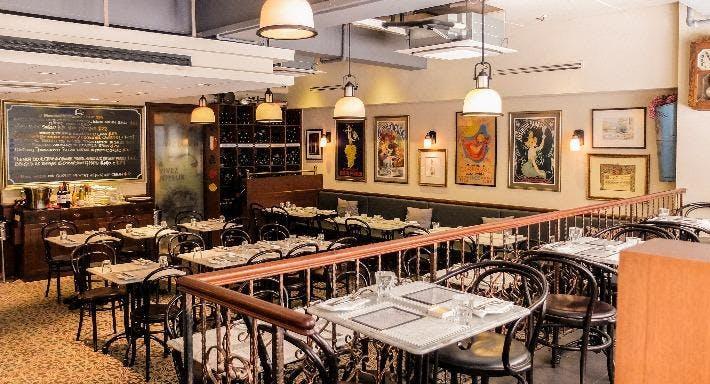 Bistro Du Vin - Shaw Centre Singapore image 1