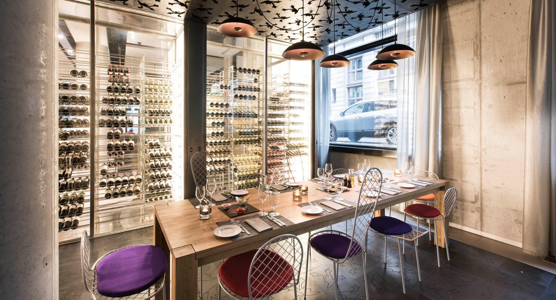 1700 Restaurant