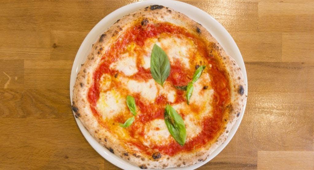 Mangia Pizza da Antonio Amsterdam image 3