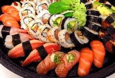 LN - Sushi Art Tapiola