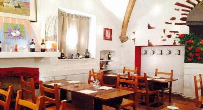 Ermitage da Arturo
