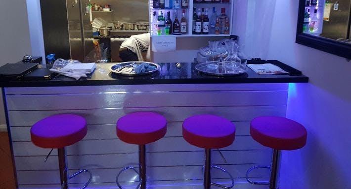 Bayhams Jazz Bar & Restaurant