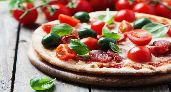 Pizzeria Paradise Brescia image 3