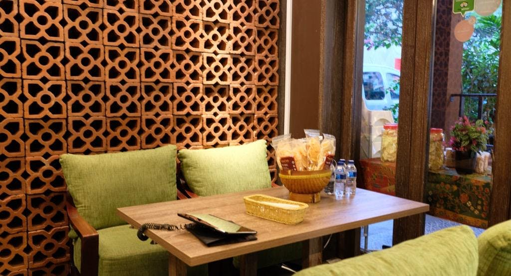 Photo of restaurant IndoChili Restaurant in River Valley, Singapore