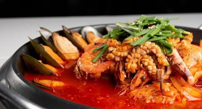 Hello Korean BBQ Singapore image 1