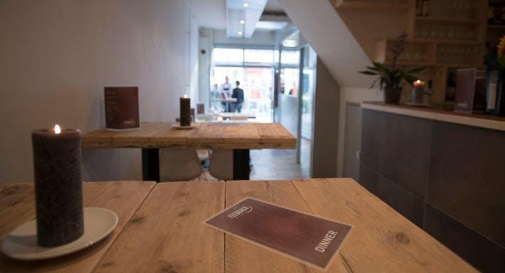 Feedback Food & Wine Den Haag image 3
