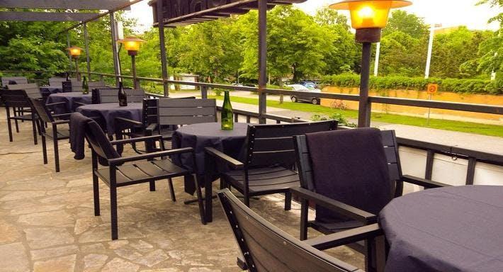 Ravintola Musta Lammas Kuopio image 2