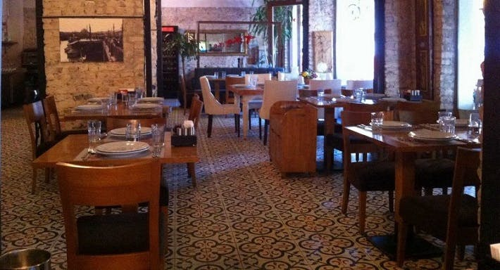 Tike Beylerbeyi Restaurant İstanbul image 1